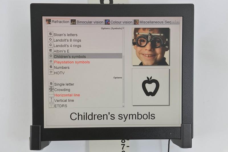 Dječji simboli