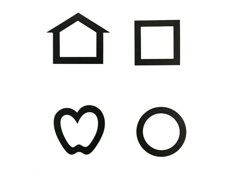 Lea simboli