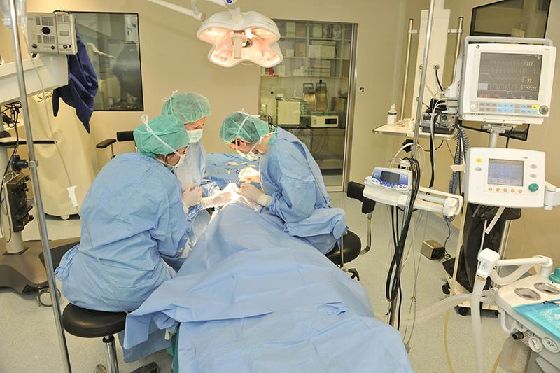Operacija strabizma